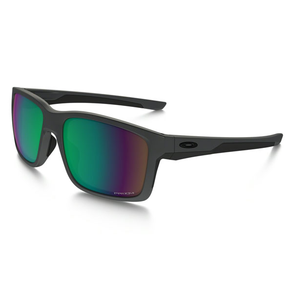 Men Oakley MAINLINK™ PRIZM™ SHALLOW WATER STEEL COLLECTION OO9264-20 Outlet Online