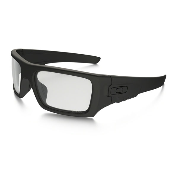 Men Oakley DET CORD INDUSTRIAL - ANSI Z87.1 STAMPED OO9253-07 Outlet Online