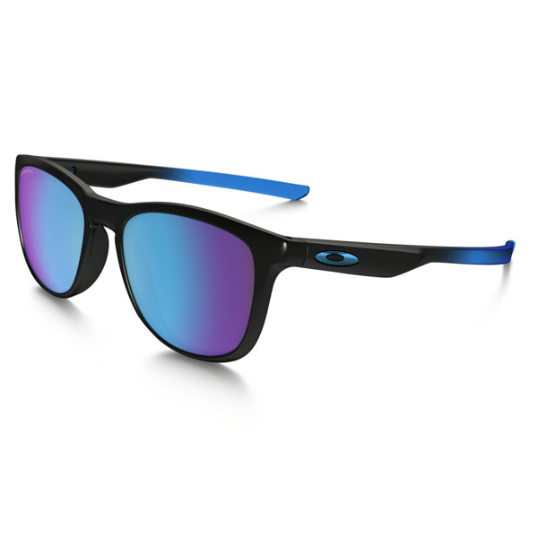 Men Oakley TRILLBE X PRIZM™ POLARIZED SAPPHIRE FADE COLLECTION OO9340-0952 Outlet Online
