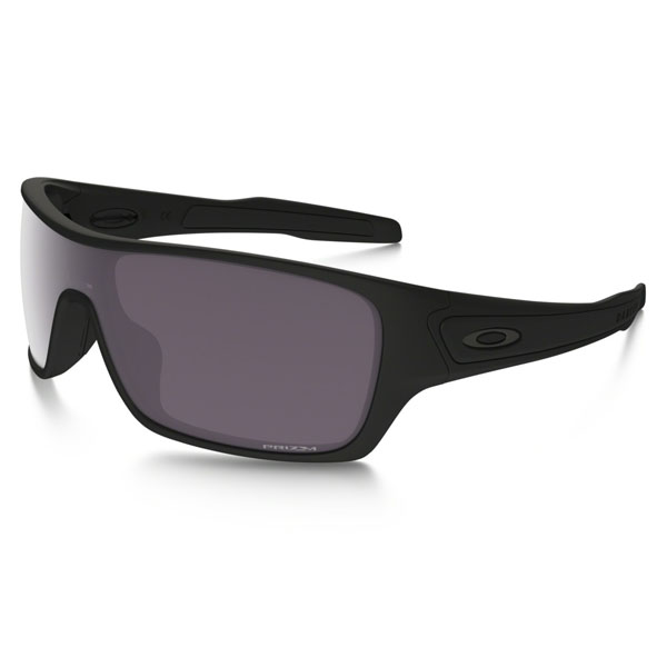 Men Oakley TURBINE™ ROTOR PRIZM™ DAILY POLARIZED OO9307-07 Outlet Online