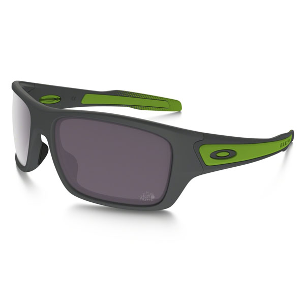 Men Oakley TURBINE™ PRIZM™ DAILY POLARIZED TOUR DE FRANCE EDITION OO9263-27 Outlet Online