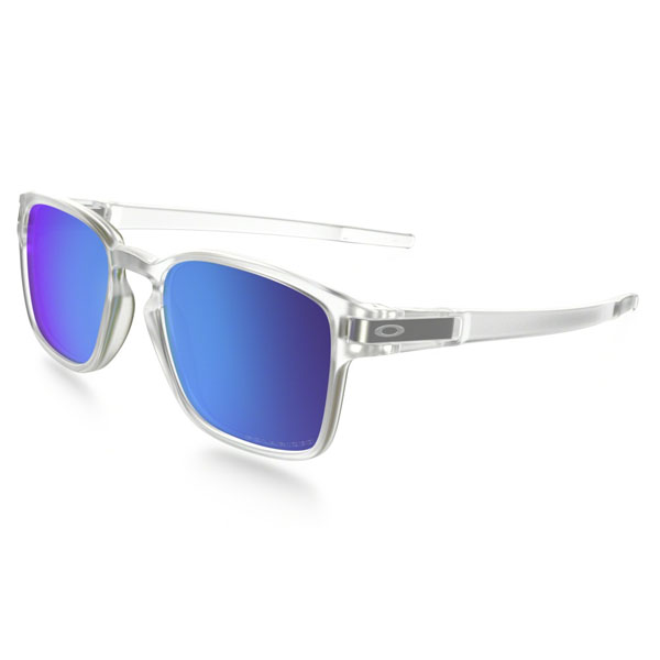 Men Oakley LATCH™ SQUARE POLARIZED OO9353-06 Outlet Online