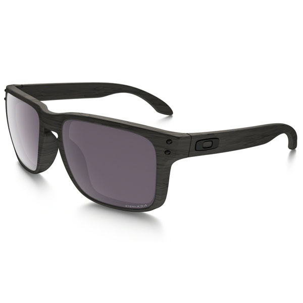 Men Oakley HOLBROOK PRIZM™ DAILY POLARIZED WOODGRAIN COLLECTION OO9102-B7 Outlet Online