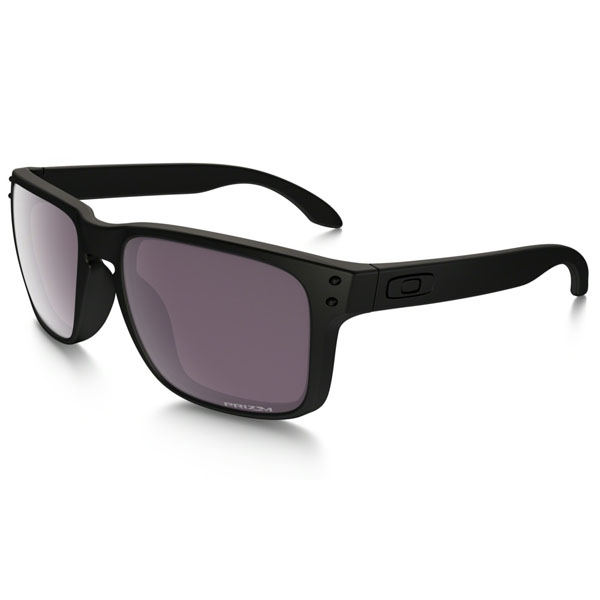Men Oakley HOLBROOK™ PRIZM™ DAILY POLARIZED COVERT COLLECTION OO9102-90 Outlet Online