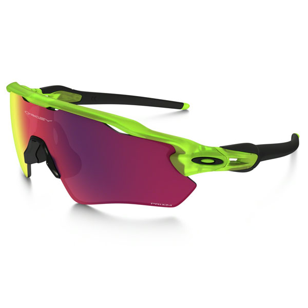 Men Oakley RADAR® EV PATH™ PRIZM™ ROAD URANIUM COLLECTION OO9208-09 Outlet Online