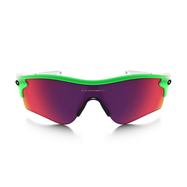 Men Oakley RADARLOCK™ PATH™ PRIZM™ ROAD GREEN FADE EDITION (ASIA FIT) OO9206-38 Outlet Online