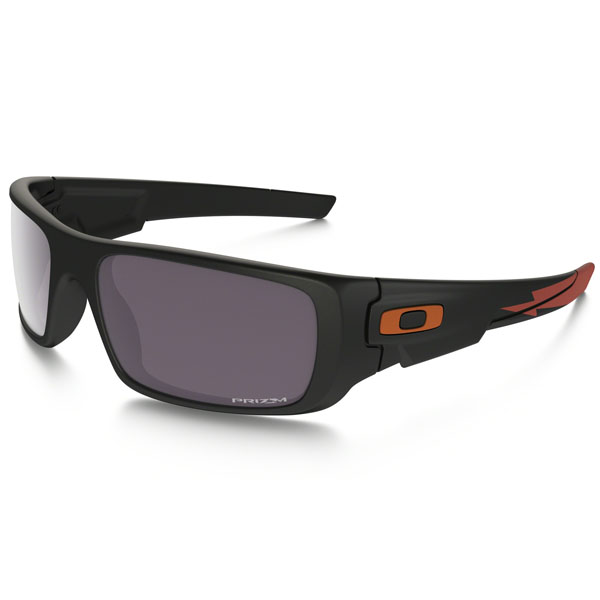 Men Oakley CRANKSHAFT™ PRIZM™ DAILY POLARIZED STANDARD ISSUE - APOCALYPSE SURF COLLECTION OO9239-22 Outlet Online