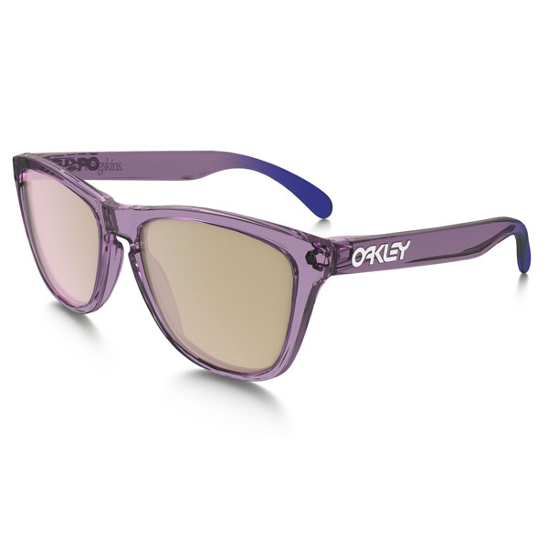 Men Oakley FROGSKINS® ALPINE COLLECTION OO9013-73 Outlet Online