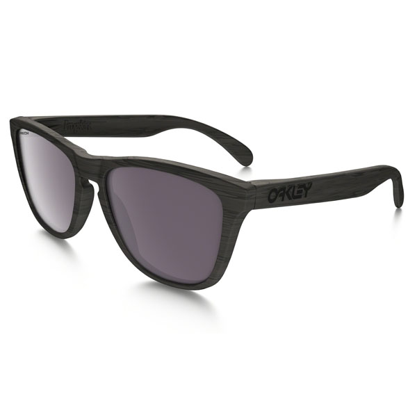 Men Oakley FROGSKINS PRIZM™ DAILY POLARIZED WOODGRAIN COLLECTION OO9013-89 Outlet Online