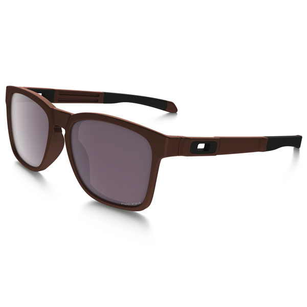 Men Oakley CATALYST™ PRIZM™ DAILY POLARIZED METALS COLLECTION OO9272-2155 Outlet Online