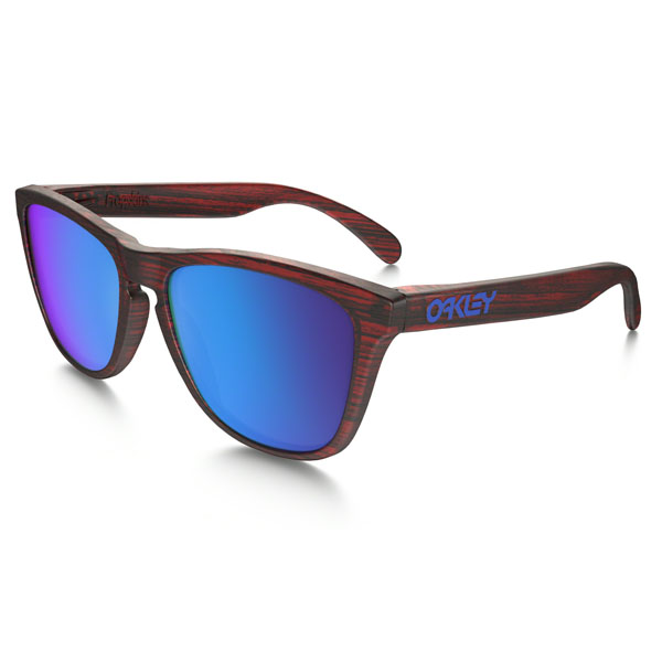 Men Oakley FROGSKINS® DRIFTWOOD COLLECTION (ASIA FIT) OO9245-5654 Outlet Online