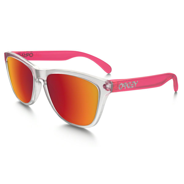 Men Oakley FROGSKINS® COLORBLOCK COLLECTION (ASIA FIT) OO9245-5254 Outlet Online