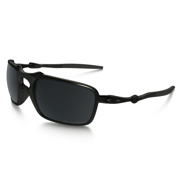 Men Oakley BADMAN® POLARIZED OO6020-01 Outlet Online