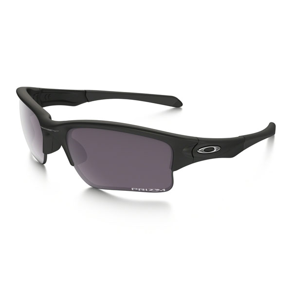 Men Oakley QUARTER JACKET™ (YOUTH FIT) PRIZM™ DAILY POLARIZED OO9200-17 Outlet Online