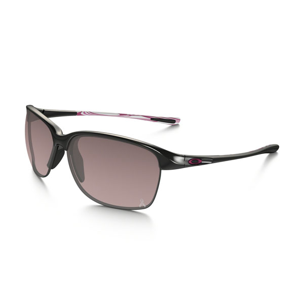 Women Oakley UNSTOPPABLE YSC BREAST CANCER AWARENESS OO9191-06 Outlet Online