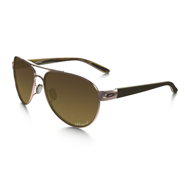 Women Oakley CONQUEST™ POLARIZED VIOLET HAZE COLLECTION OO4101-07 Outlet Online
