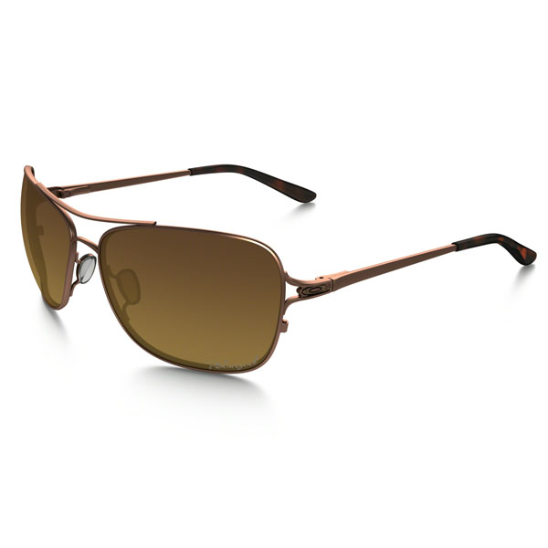 Women Oakley CONQUEST™ POLARIZED OO4101-01 Outlet Online