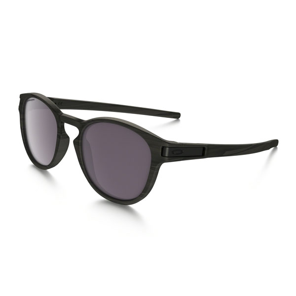 Women Oakley LATCH™ PRIZM™ DAILY POLARIZED WOODGRAIN COLLECTION OO9265-12 Outlet Online