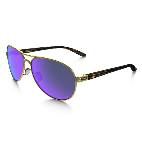 Women Oakley FEEDBACK™ POLARIZED OO4079-18 Outlet Online