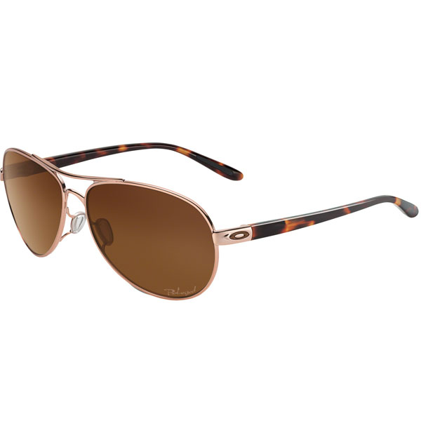 Women Oakley FEEDBACK™ POLARIZED OO4079-12 Outlet Online