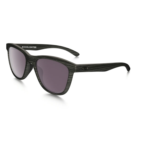 Women Oakley MOONLIGHTER PRIZM™ DAILY POLARIZED WOODGRAIN COLLECTION OO9320-14 Outlet Online