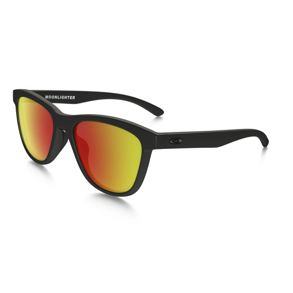Women Oakley MOONLIGHTER POP POLAR COLLECTION OO9320-13 Outlet Online