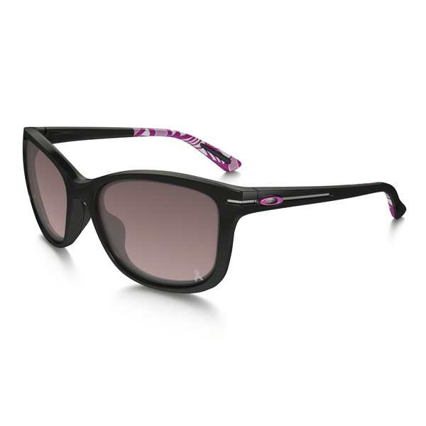 Women Oakley BREAST CANCER AWARENESS DROP IN™ OO9232-12 Outlet Online