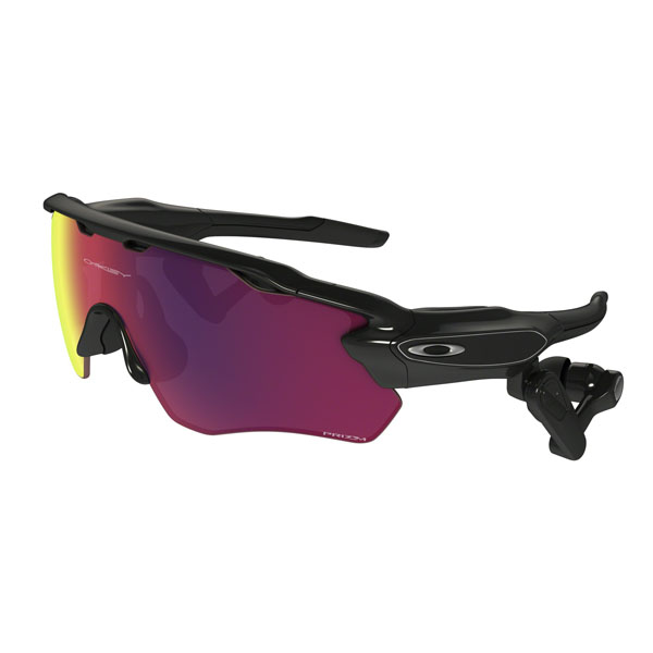 Women Oakley RADAR PACE™ OO9333-01 Outlet Online